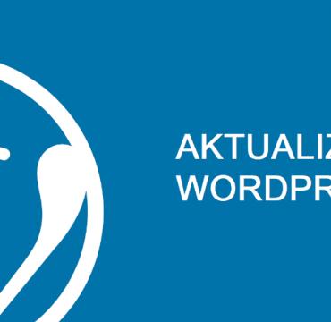 Aktualizacja WordPressa