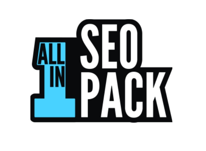 Logo Pack All In Seo Pack