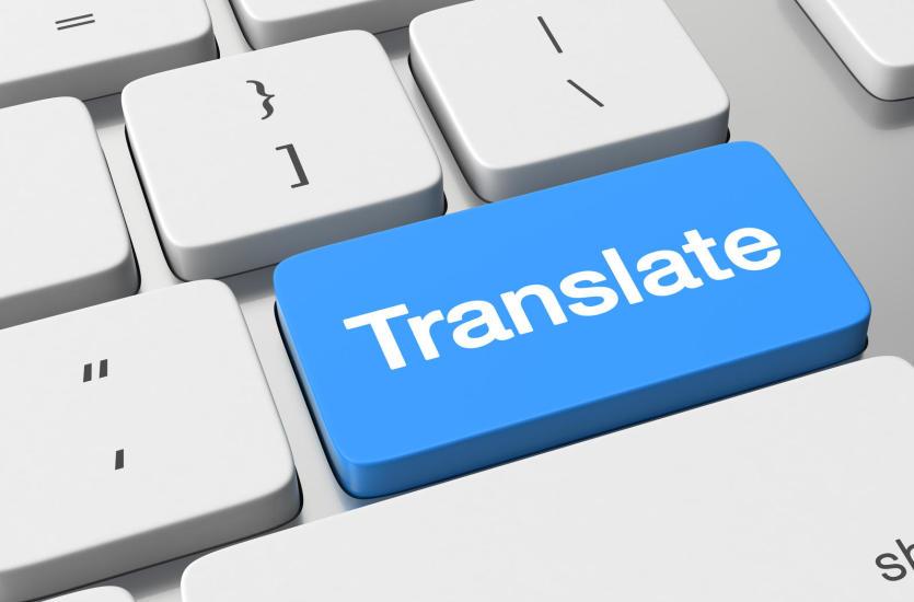 Wtyczka do tłumaczenia WordPressa - logo